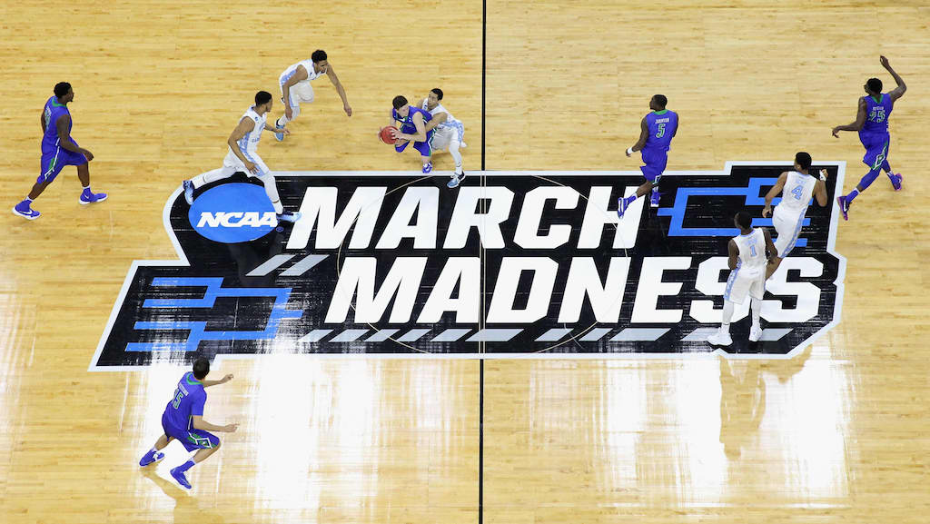 How Bookies Promote March Madness